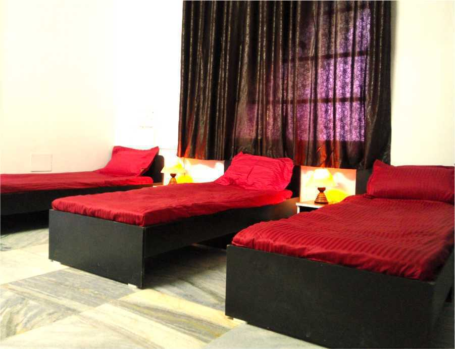 Fully furnished flats on rent in Kalyani Nagar, Pg 4bhk Flat For Rent In Pune