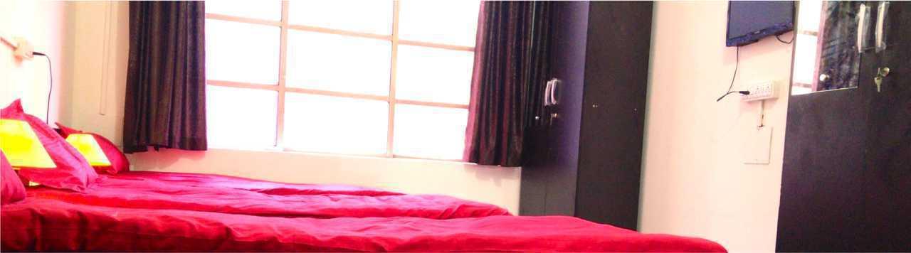 Studio for Girls in Kalyani Nagar Pune Rs.7000 - Say No to PG Accommodation