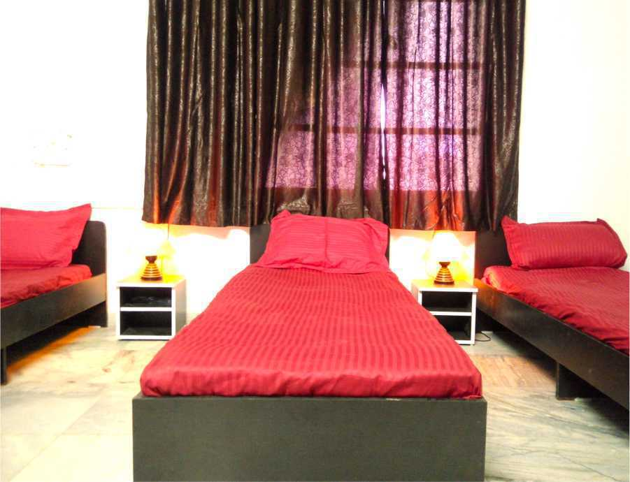 Fully furnished flats on rent in Kalyani Nagar, Pg Rooms Near Me In Pune