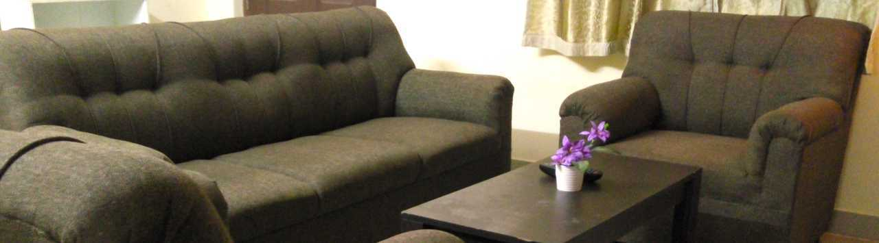 3 BHK for Boys in Whitefield Bangalore Rs.8280 - Say No to PG Accommodation