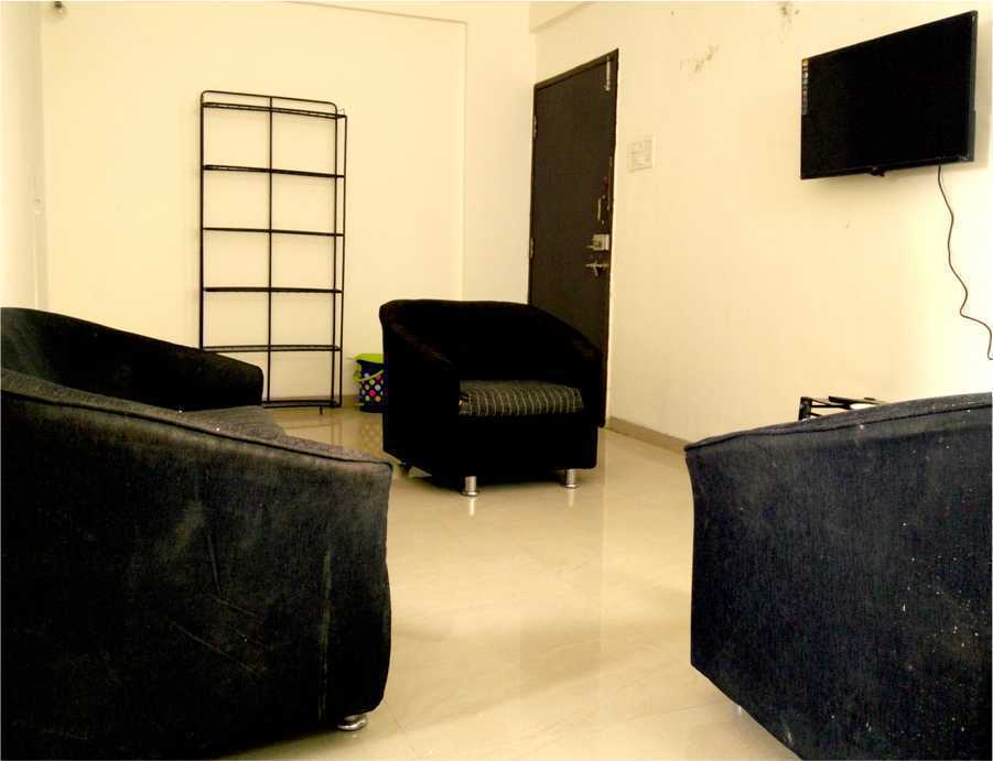 4 BHK for Girls in Wakad Pune Rs.6000 - Say No to PG Accommodation