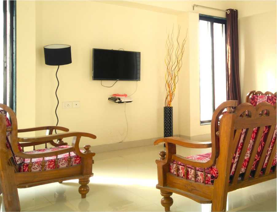 Fully furnished flats on rent in Baner, Pg 4bhk House For Rent In Pune