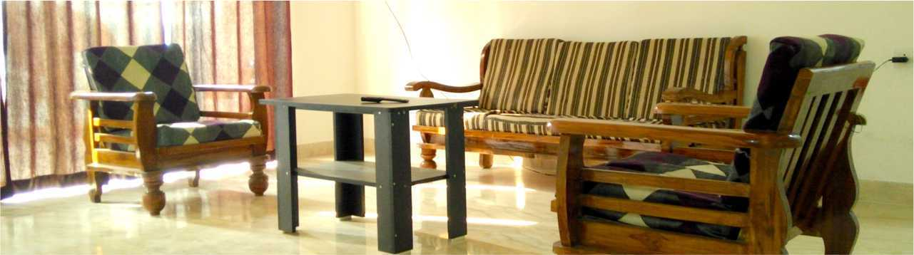 3.5 BHK for Boys in Kharadi Pune Rs.7000 - Say No to PG Accommodation