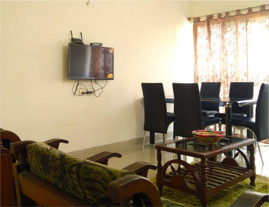 GetSetHome co-living house on rent in Phursungi, Pune - say no to PG apartment