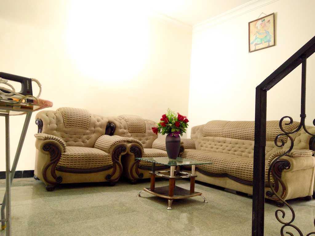 Princeton Town, Kalyani Nagar, Princeton Town - GetSetHome