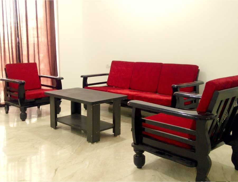 Fully furnished flats on rent in Kharadi, Pg Coliving In Pune