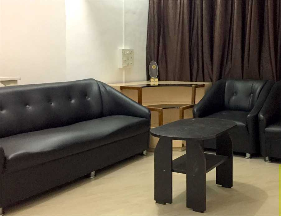 GetSetHome co-living house on rent in Andheri West, Mumbai - say no to PG apartment