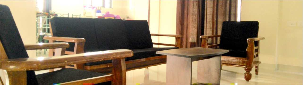 3 BHK for Girls in Baner Pune Rs.6000 - Say No to PG Accommodation