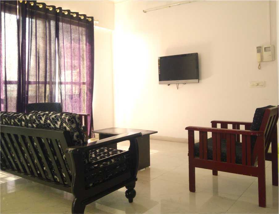 Fully furnished flats on rent in Baner, Pg Service Apartment In Pune