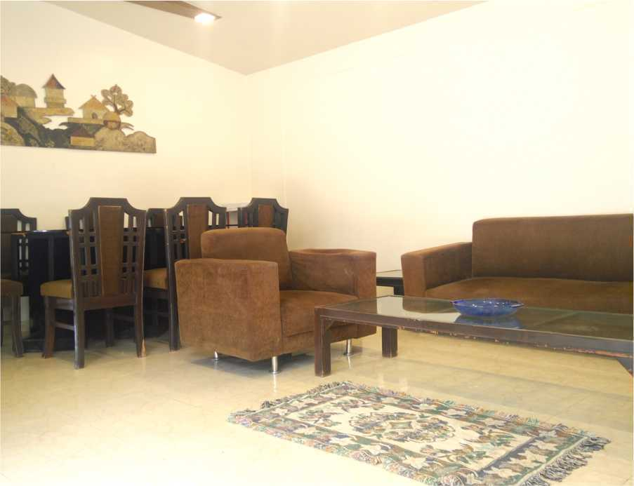 Fully furnished flats on rent in Vimannagar, Pg Coliving In Pune
