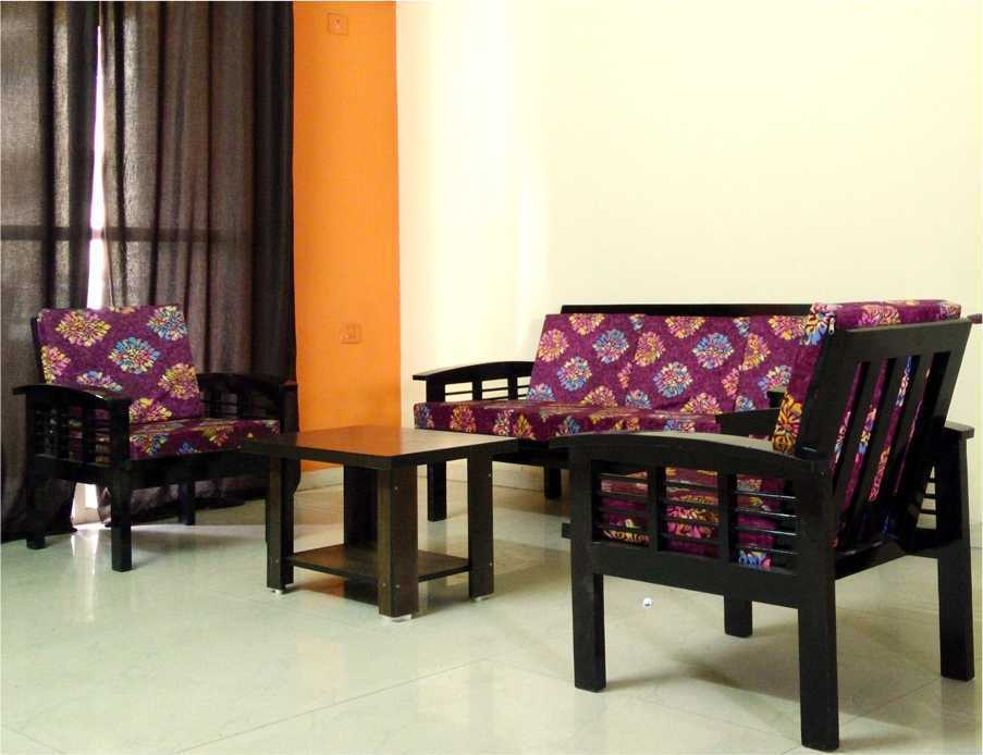 Fully furnished flats on rent in Baner, Pg Coliving In Pune