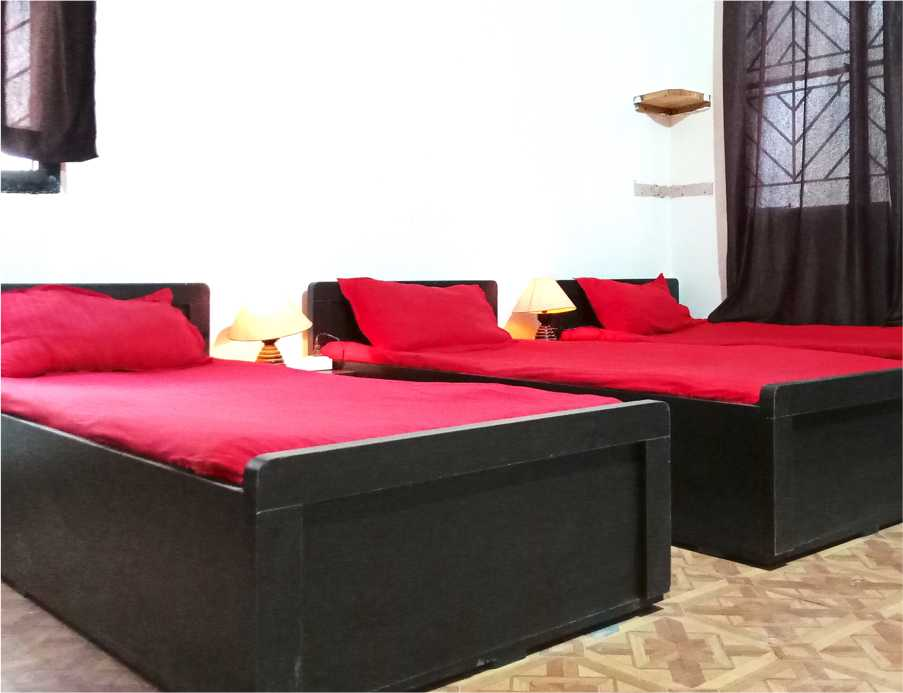 Fully furnished flats on rent in Koregaon Park, Pg Rooms Near Me In Pune