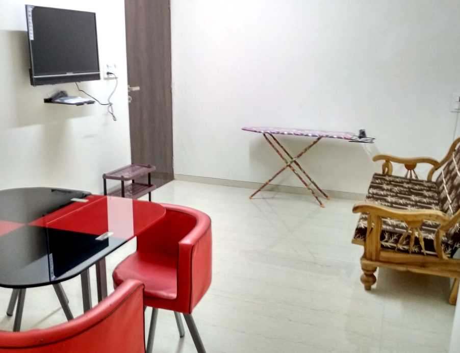 Fully furnished flats on rent in Andheri West, Pg House Without Brokerage In Mumbai