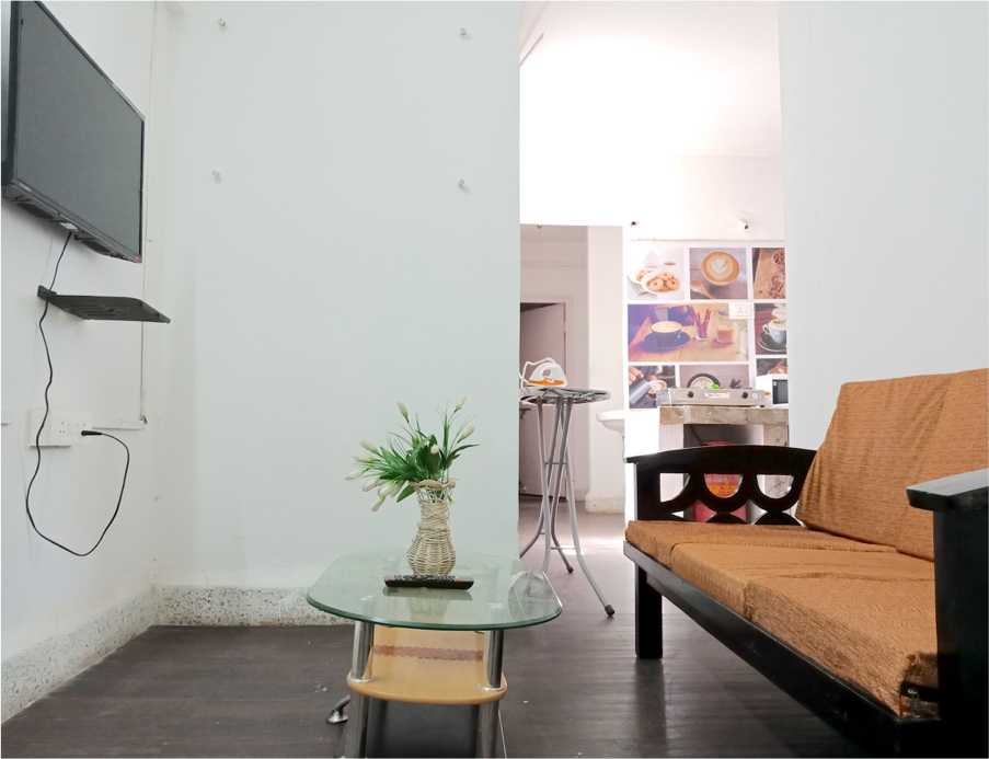 GetSetHome co-living house on rent in Koregaon Park, Pune - say no to PG apartment
