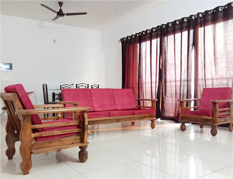 Fully furnished flats on rent in Hinjewadi, Pg 4bhk House For Rent In Pune