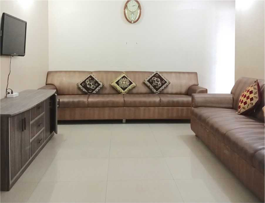 Fully furnished flats on rent in Bund Garden, Pg Rooms Near Me In Pune