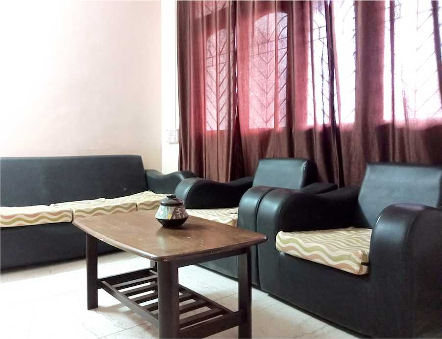 Fully furnished flats on rent in Koregaon Park, Pg 4bhk Flat For Rent In Pune