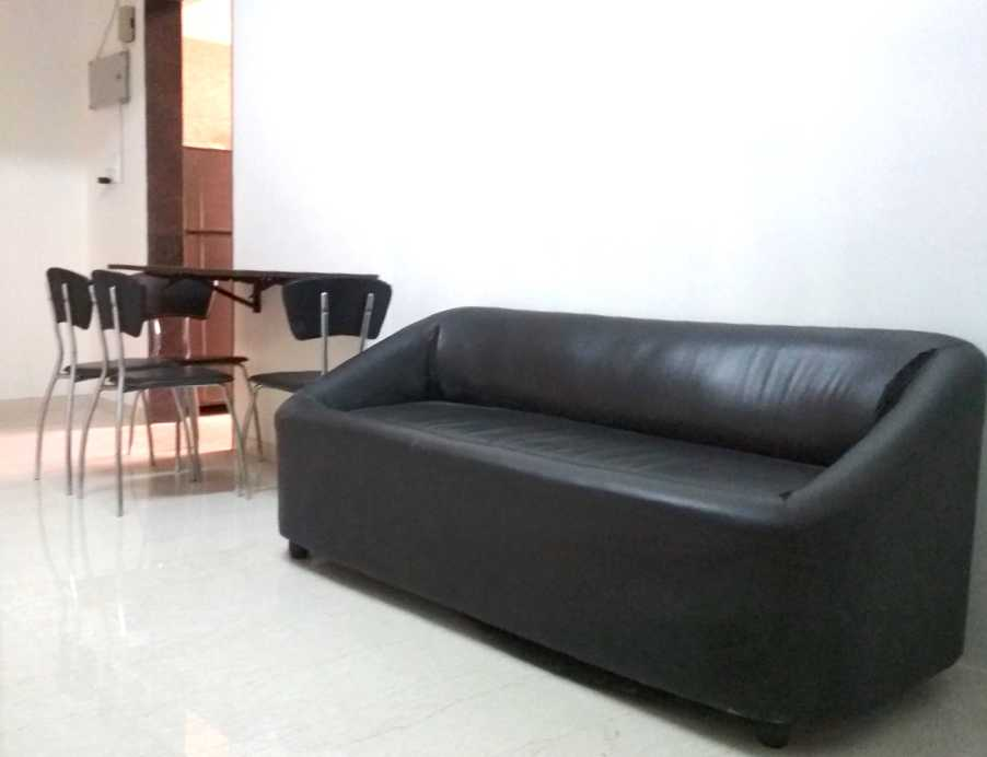 Fully furnished flats on rent in Andheri West, Pg Rooms Without Brokerage In Mumbai