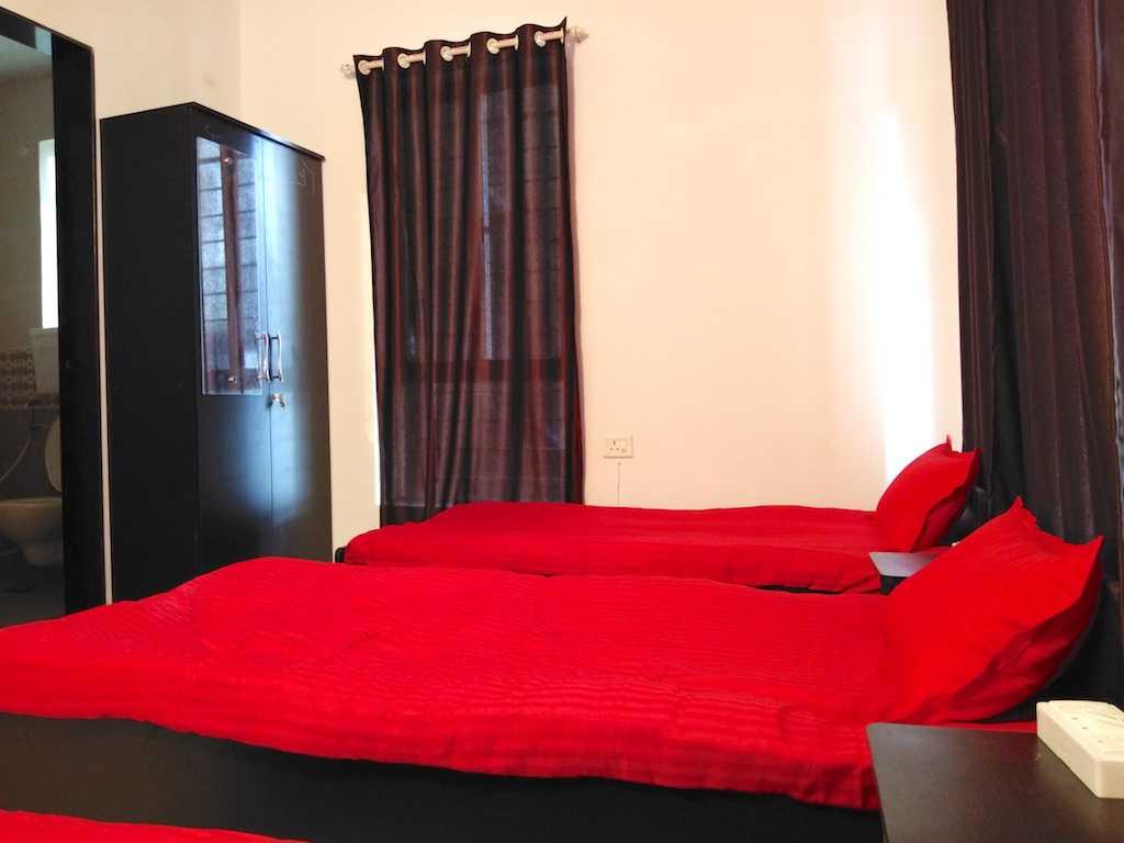 Tanishq Apartment , Kharadi, Tanishq Apartment - GetSetHome
