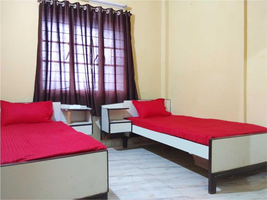 Windsor Estate Society , Kalyani Nagar, Windsor Estate Society - GetSetHome