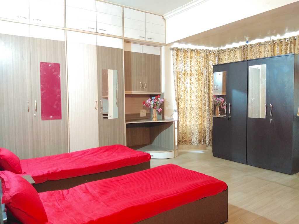 Goodwill Enclave 3, Kalyani Nagar, Goodwill Enclave 3 - GetSetHome