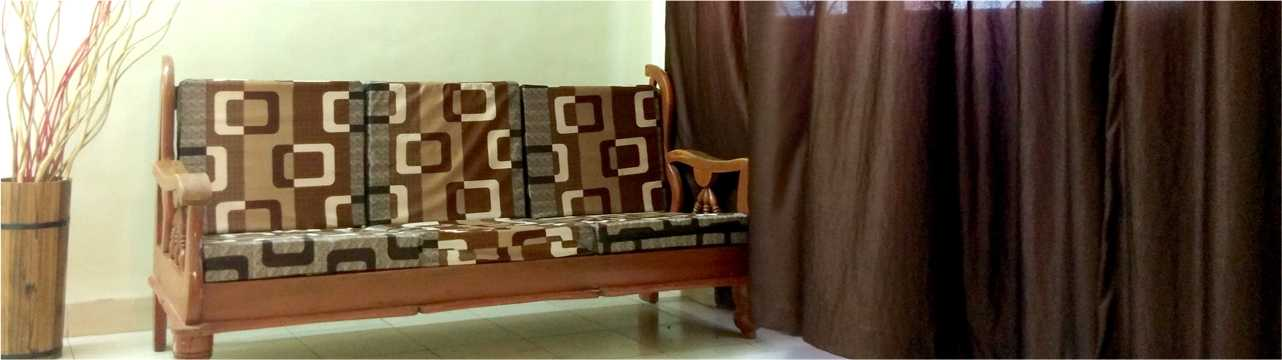 3 BHK for Girls in Koregaon Park Pune Rs.7000 - Say No to PG Accommodation