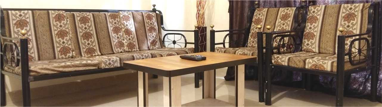 3 BHK for Girls in Vimannagar Pune Rs.7000 - Say No to PG Accommodation
