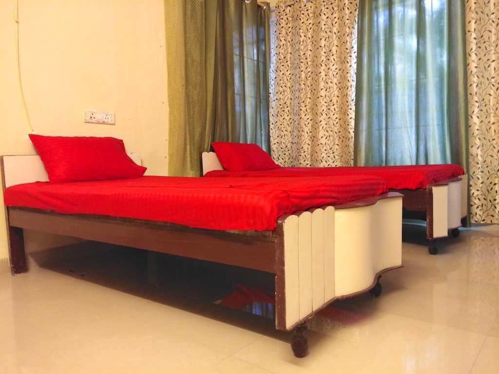 Princeton Town , Kalyani Nagar, Princeton Town - GetSetHome