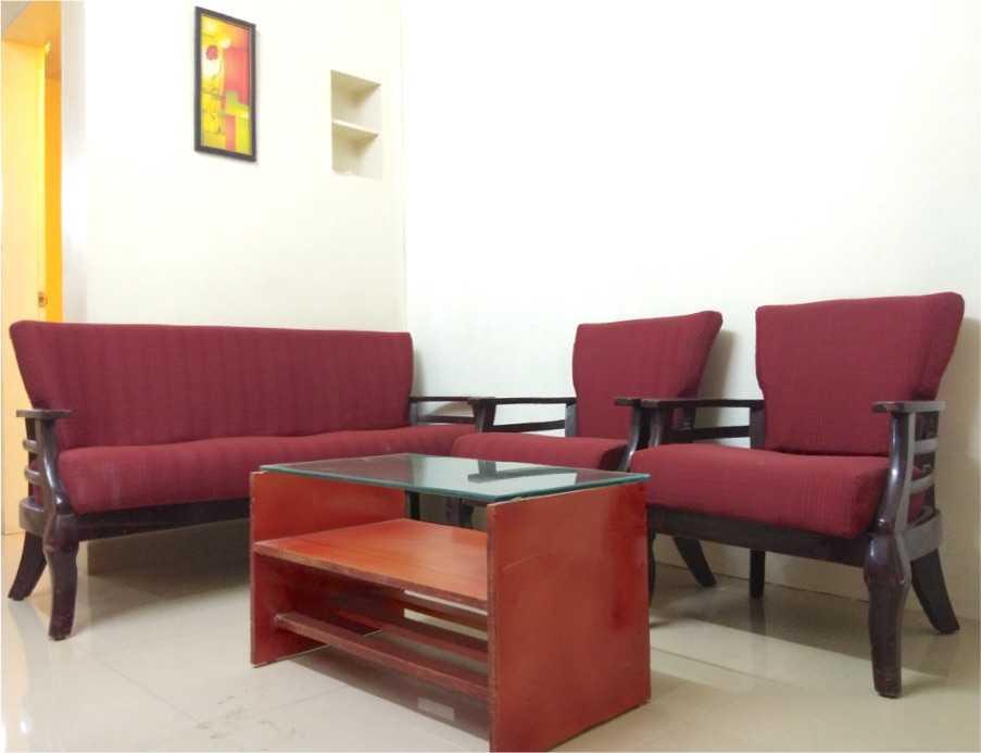 Shared rooms in Kalyani Nagar, Pune - Say No to PG Accommodation