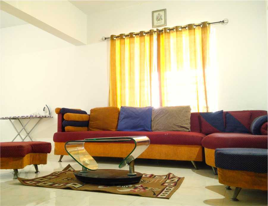 Fully furnished flats on rent in Kharadi, Pg 4bhk House For Rent In Pune