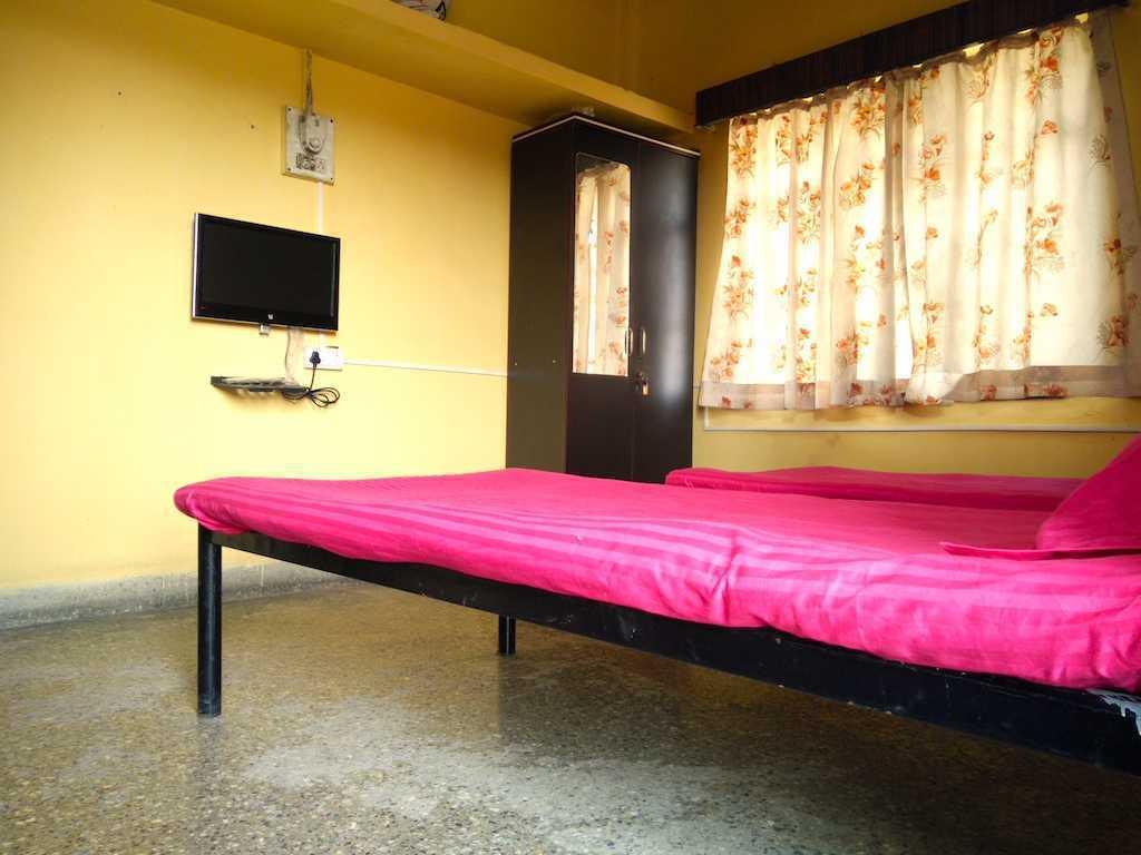 Indira Park Co-Op Society, Nagar Road, Indira Park Co-Op Society - GetSetHome