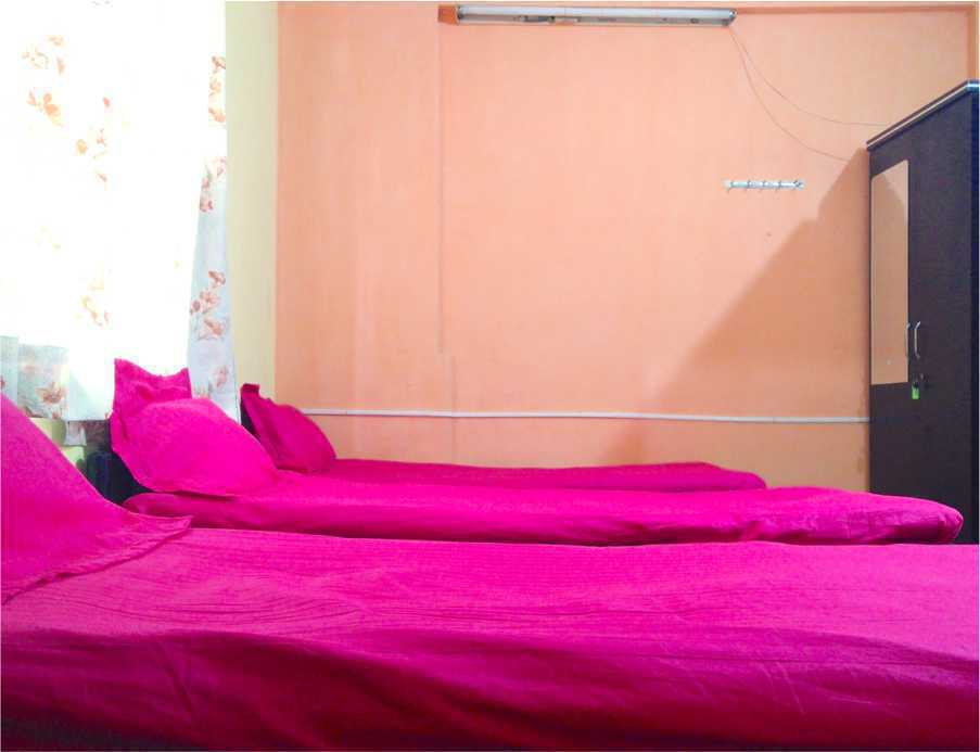 Fully furnished flats on rent in Nagar Road, Pg Coliving In Pune