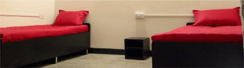 Studio for Boys in Kalyani Nagar Pune Rs.8500 - Say No to PG Accommodation