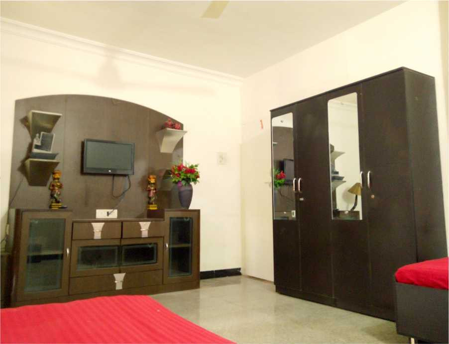 Fully furnished flats on rent in Kalyani Nagar, Pg 4bhk House For Rent In Pune