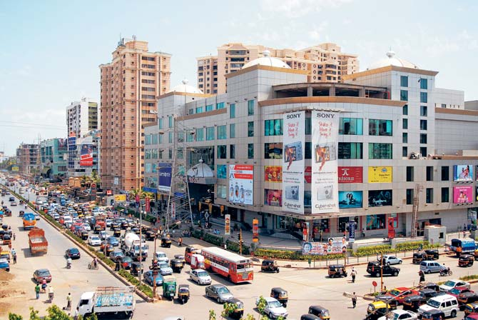 Things To Do In Lokhandwala